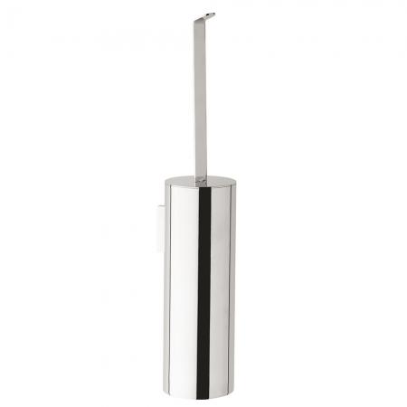 CLIP Toilet Brush Holder wall mounted