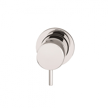 Basin mono wall mixer