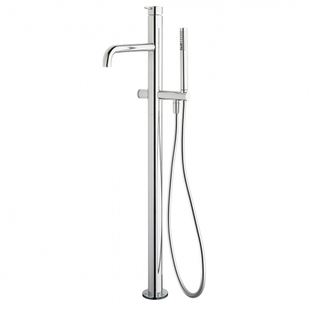 Bath Mono Floor Standing Bath Mixer