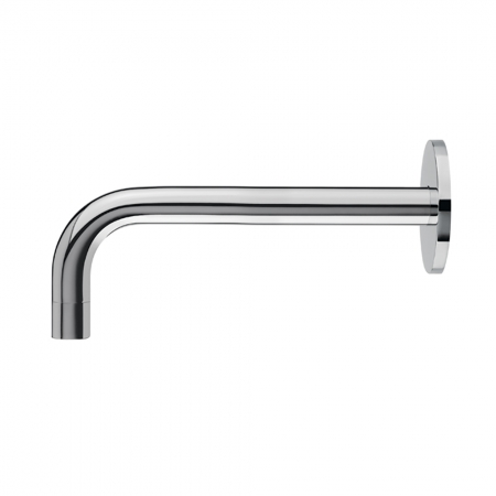 Bath Wall Spout 190mm