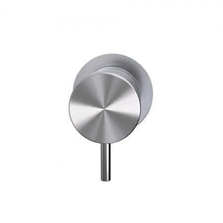 Basin mono wall mixer