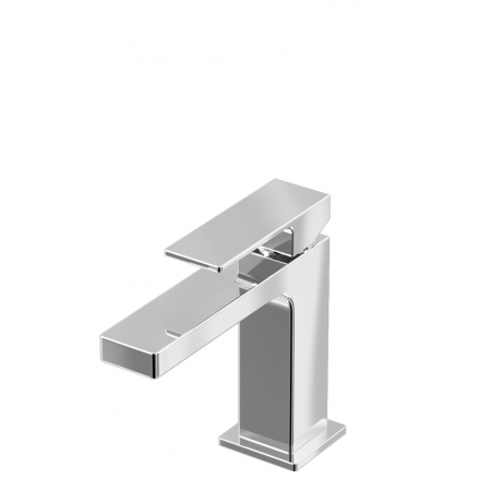 Basin Mono Mixer - Chrome