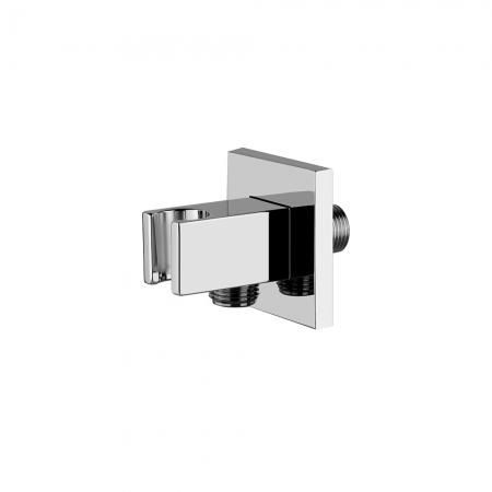 Biro wall outlet & holder