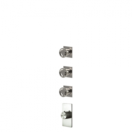 Grand Porta Thermo valve 3 outlet