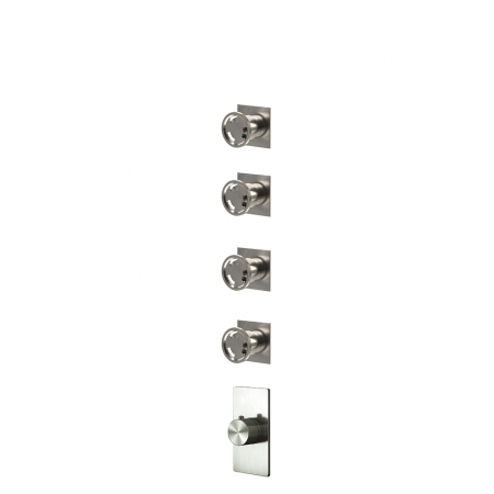 Grand Porta Thermo valve 4 outlet