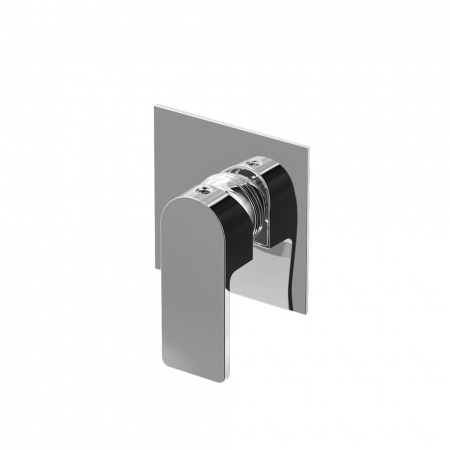 Manual valve 1 outlet