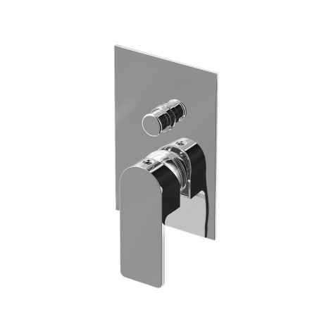 Manual valve 2 outlet