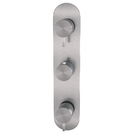 Grand Porta Thermo valve 2 outlet