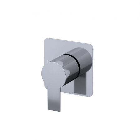 Diverter/Stop valve 2 outlet