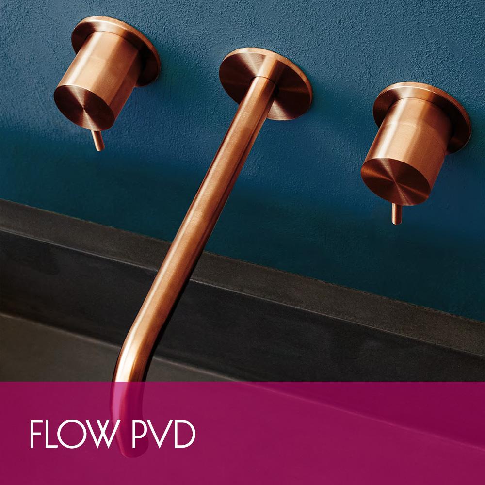 Flow PVD